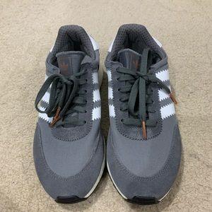 Grey Adidas i-5923 Shoes